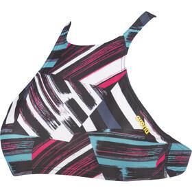 arena Think Crop Top Mujer, Multicolor